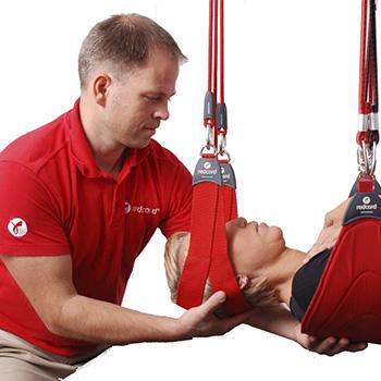 redcord, medical, activacion, neuromuscular